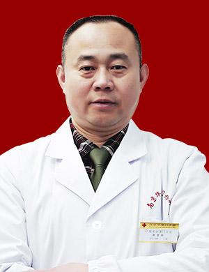 朱善华——中西医结合治疗首席专家